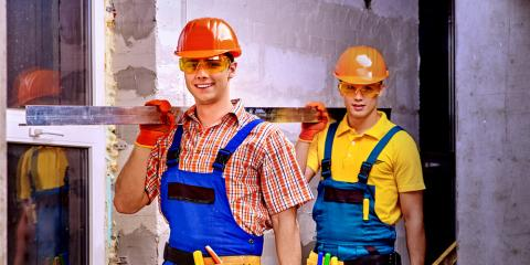 How to Select the Best Remodeling Contractor for Your Project, Fairfield, Ohio