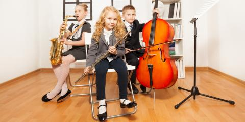 3 Reasons to Enroll Your Child in DEA Music and Art's Summer Camp, New York, New York