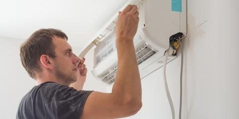 5 Signs You Need a New Air Conditioner, Stamford, Connecticut