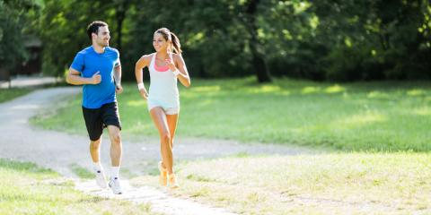 How Running Can Lead to Hip Pain, Lincoln, Nebraska