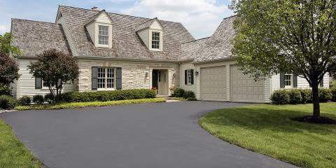 3 Benefits of Hiring a Professional to Sealcoat Your Driveway, North Hobbs, New Mexico