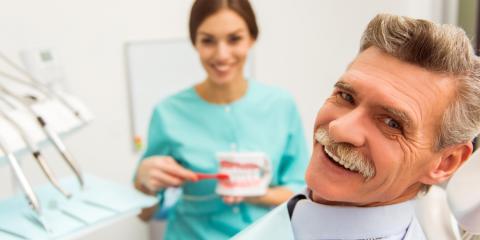 5 Denture Care Tips, Honolulu, Hawaii