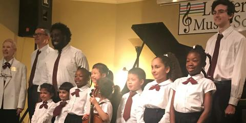 How Music Lessons Benefit People of All Ages, Clarksville, Maryland