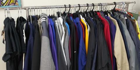 Jacket and Sweater Sale Extended!, Honolulu, Hawaii