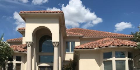 Lion Construction Group, Roofing, Services, Hurst, Texas
