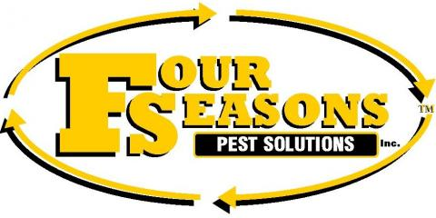 3 Reasons Residential Pest Control Is Important to Protect Your Home, Eubank, Kentucky