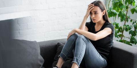 How Depression Affects Your Physical Health , Corning, Arkansas