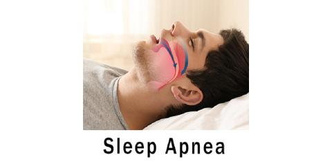 7 ways sleep apnea can hurt your health, Lewisburg, Pennsylvania