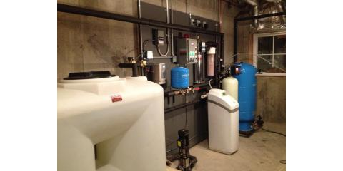 Water Treatment 101: Why Does My Well Water Smell Bad?, New Milford, Connecticut