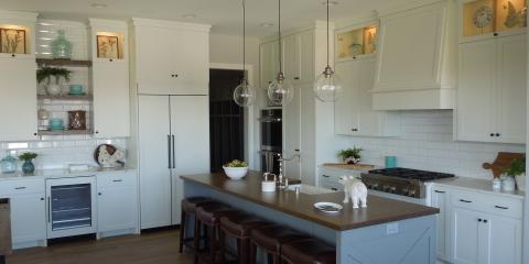 4 Benefits of Custom Cabinets, Blaine, Minnesota