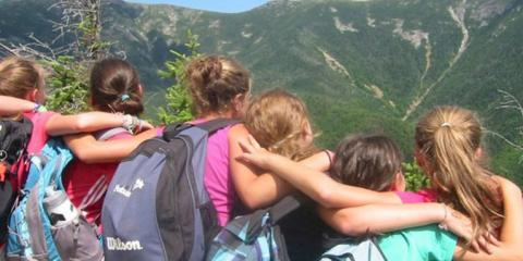 How Attending Summer Camp Can Boost Your Child's College Admission Odds, Piermont, New Hampshire