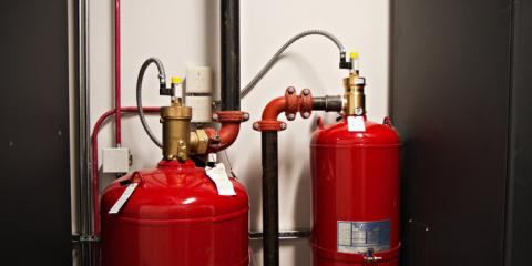 A1 Fire Protection LLC, Fire Suppression, Family and Kids, Olive Branch, Mississippi