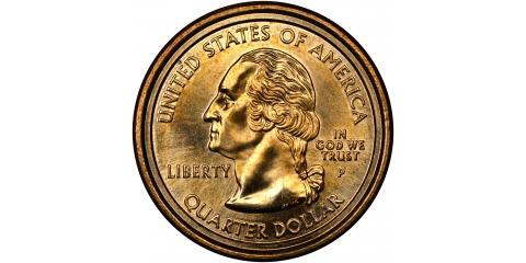 A Brief Guide to Error Coins, Cincinnati, Ohio