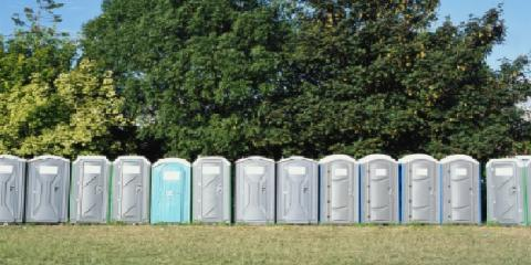 Need Portable Toilets? Feyen's Arcade Pumping Service Is the Place to Go, Ettrick, Wisconsin