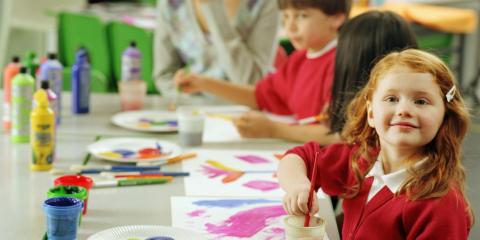 Lincoln's Top Child Devlopment Center Now Offers Half-Day Preschool, Lincoln, Nebraska
