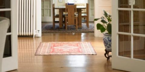 Hardwood vs. Laminate: Choosing the Right Home Flooring in East Providence, Providence, Rhode Island
