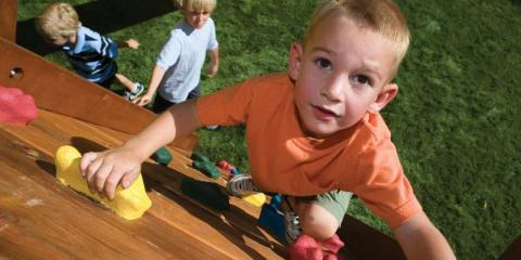 4 Safety Tips for Your Children's Play Set , Berkley, Michigan
