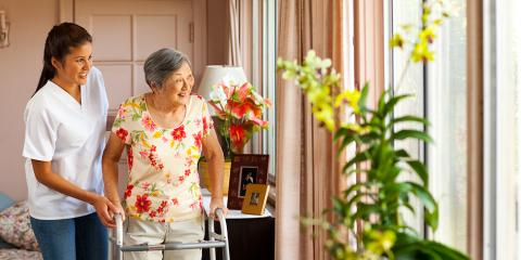 What Is the Purpose & Benefit of Home Health Care?, Kahului, Hawaii
