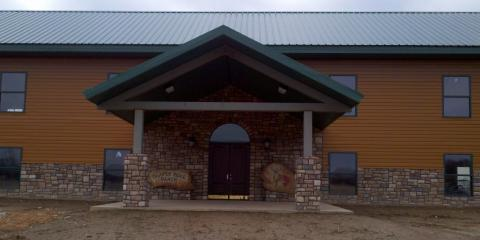 The Top 3 Benefits of Steel Buildings, Willow Springs, Missouri