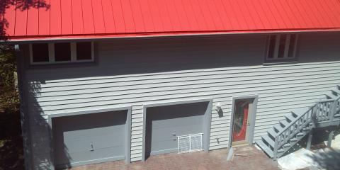 Looking For a Garage Makeover? Call The Painting Contractors at WOW Painting & Contracting, LLC, Union, Ohio