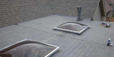 Get Superior Commercial Roofing Services From Smart Roofing, Clive, Iowa