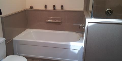 3 Facts You Should Know About Planning a Bathroom Remodel, St. Peters, Missouri