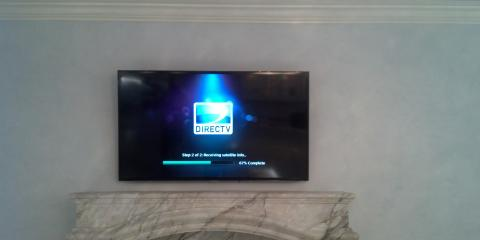 Childproofing Your Television is Easy With These TV Installation Tips From Bruno's Audio & Video, New Orleans, Louisiana
