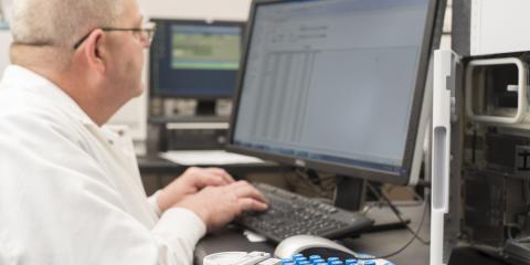 Drug Lab Tests Explained, Irondequoit, New York