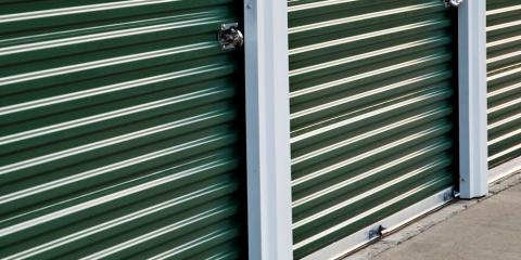 4 Benefits of Renting a Storage Unit, ,