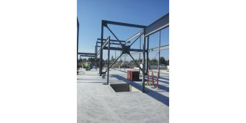 What to Do When You Need Structural Steel, Kalispell, Montana