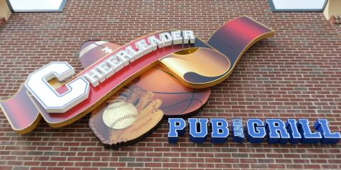 Custom Lighting Experts Share 3 Benefits of Outdoor Signs, Columbia, Missouri