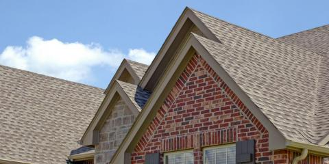 5 Reasons to Choose David Saner Roofing For Roof Maintenance, Independence, Kentucky