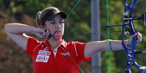 Archers: Train Like an Olympian With High-Density Foam Targets!, Canyon Lake, Texas