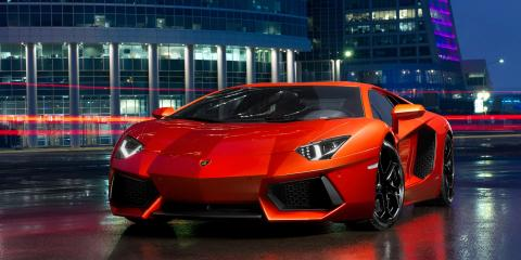 10 Ways Buying a Lamborghini Is an Investment in Your Business, Queens, New York