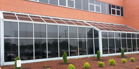 4 Amazing Benefits of Tinting Your Office Windows, Granite City, Illinois