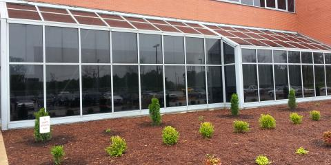 Top 3 Reasons To Consider Window Tinting For Your Office, Granite City, Illinois