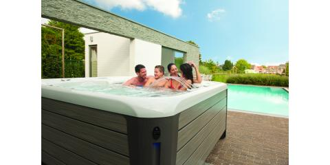 5 Reasons to Consider Owning a Hot Tub or Spa, Montville, Connecticut