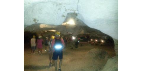 GREEN GROTTO CAVES TOURS, Bronx, New York