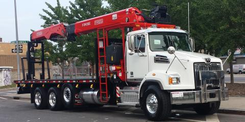 Why You Should Schedule Regular Heavy-Duty Truck Service, Mount Olive, New Jersey