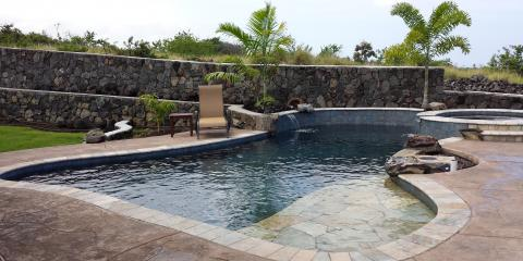 Planning Pool Remodeling or Installation? Consider Your Decking Options, Kailua, Hawaii