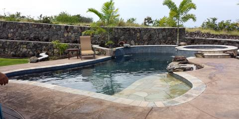 Learn about the many different pool designs from scv pools for Pool design ventura