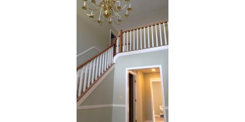 Free Interior Paint with Interior Painting Contract, Tate, Ohio