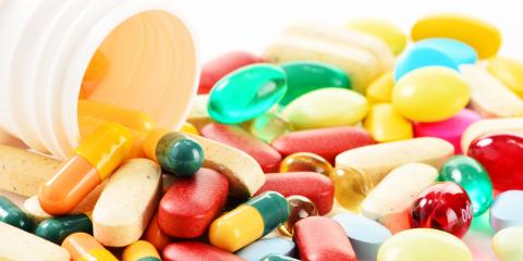 Study Finds CALCIUM SUPPLEMENTS DON'T IMPROVE BONE HEALTH-AND MAY ACTUALLY HURT YOU, O'Fallon, Missouri