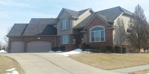 Roofing Contractors Offer a Breakdown on Asphalt Shingles vs. Metal Roofing, Omaha, Nebraska