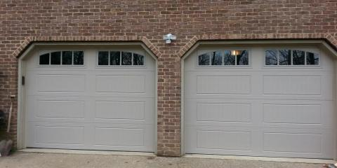 What Is Your Garage Door Saying? Find Out From Richmondu0027s Professional  Garage Door Service,