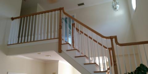 Step It Up: 3 Superb Staircase Remodeling Ideas, New Britain, Connecticut