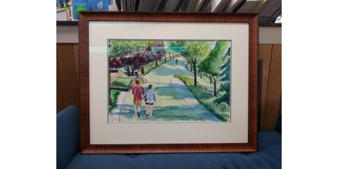 How to Select the Perfect Custom Frames for Your Art, Seattle, Washington