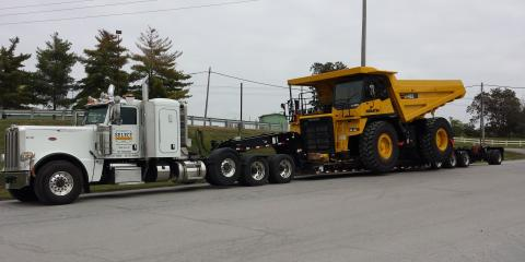 4 Reasons to Schedule Your Heavy Transport With Select Transport, Valley Park, Missouri