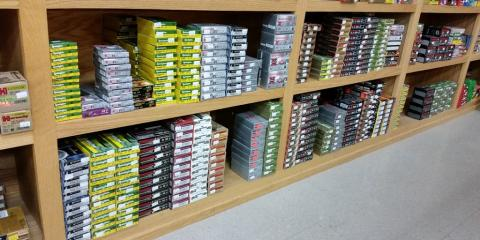 Shotgun Ammo Is In Stock!, La Crosse, Wisconsin
