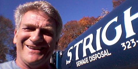 Septic Systems and Home Projects - How a Septic Tank is Important - Stright Company - Bob Aillery , Stamford, Connecticut